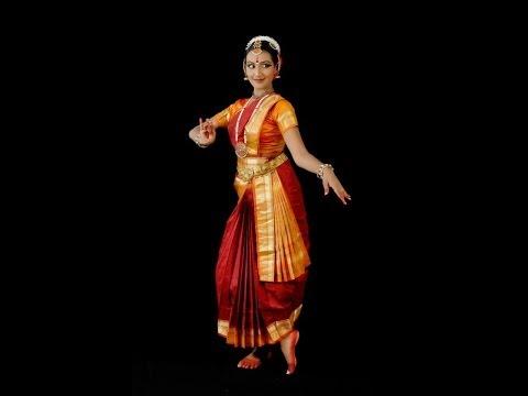 Bharatanatyam- Bhavayami Raghuramam video