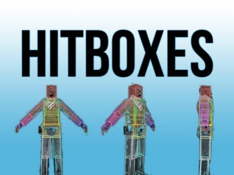 Call of Duty In Depth - Hitboxes & Lag Compensation
