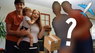 Guess Who Moved Here?! | Teen Mom Vlog