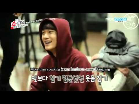 Exo showtime ep 9 part 4.3 engsub