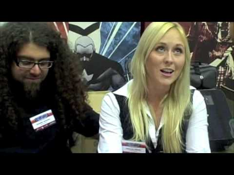 Coheed and Cambria and A Life of Science at Comicon