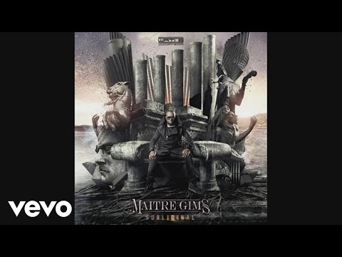 Maître Gims - Ca marche (Audio) ft. The Shin Sekaï