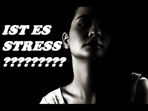 STRESS verursacht KEINE KRANKHEITEN ⚠️ Stress & INNERE KONFLIKTE der GRUND für alle KRANKHEITEN?