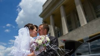 Wedding Day Юлия&Артём