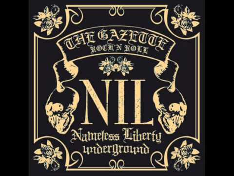 Gazette - Nausea & Shudder