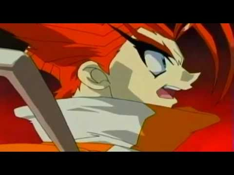 Beyblade - Tyson Vs Tala video