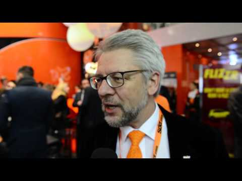 Michael Schneider, managing director, international chauffeur system, SIXT