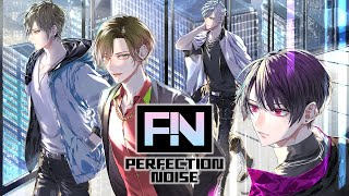 『PERFECTION NOISE』主題歌『True Place』