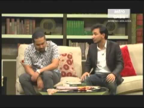 Fadzilah Kamsah - Selami Jiwa - Jozan - Bahana Laman Sosial.mp4
