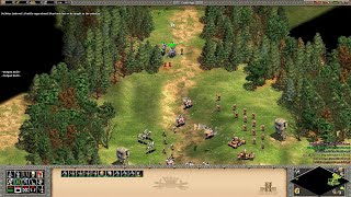 Age of Empires II HD Campaigns | Joan of Arc 2.1 Lepanto An Unlikely Messiah (Hard Mode)