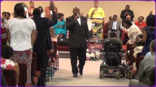 Pastor John Flowers - Faith&Delivrrance