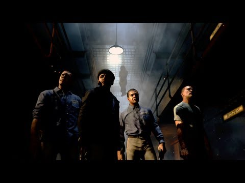Call of Duty: Black Ops 2 - Mob of the Dead Trailer (PS3)