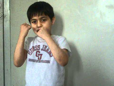 pakistane little master  best  Poem 2012
