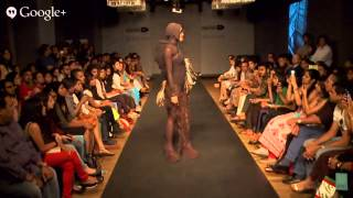 Little Shilpa | Jabong Stage | Lakmé Fashion Week Summer/Resort 2014
