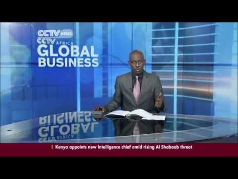 Global Business Africa 11th September 2014