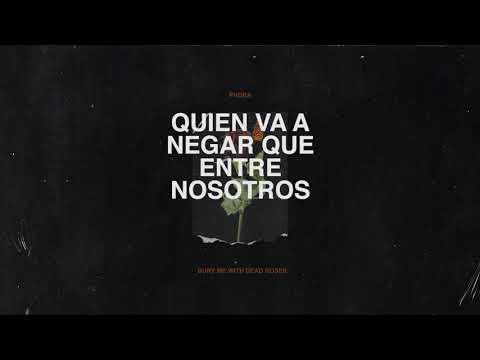 Phora, Ecko & Mariah - Te Necesito [Official Lyric Video]