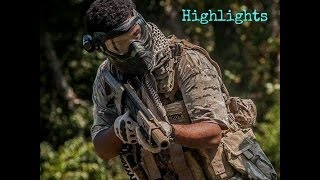 ContourHD-: Paintball- MagFed Uprising Highlights
