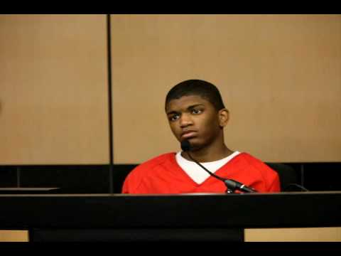 Avion Lawson Testifies About Dunbar Village Rape video