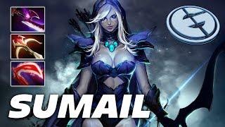 Sumail Drow Ranger | Dota 2 Pro Gameplay
