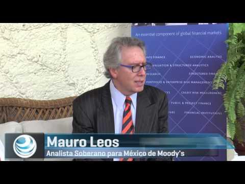 Voces en Directo con Mauro Leos - Moody's