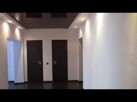 Трехкомнатная квартира со свежим дизайнерским ремонтом и великолепным видом на Казань
