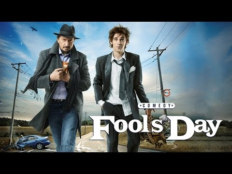 FOOL'S DAY official trailer  (Bazelevs Company)