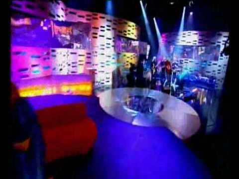 Alphabeat perform What's Happening on Graham Norton Video