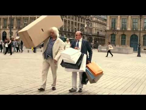 Matrimonio a Parigi – Trailer ITA