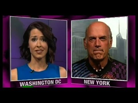 Jesse Ventura: Break the Two Party Dictatorship | Interview with Jesse Ventura