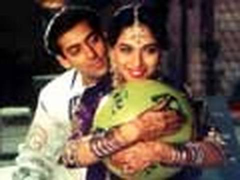 Hum Aapke Hain Kaun...! is listed (or ranked) 4 on the list Rajshri Productions Movies List