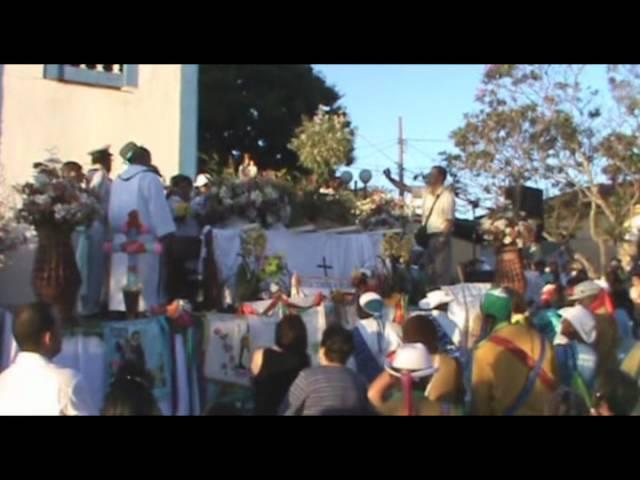 Festa do Rosário 2012 em Rio Paranaíba