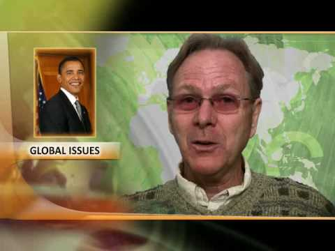 World News - China Global Warming, Advice for Barack Obama