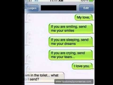 Funny Auto-Correct Text Message Jokes