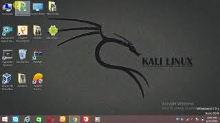 how to download iso image of kali linux ?