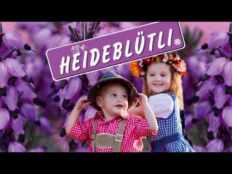 Robert Franz - Heideblütentee für Kinder