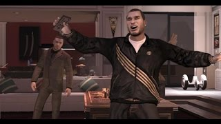 GTA 4 ballad of gay tony: how to find niko