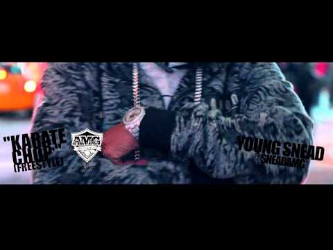 Young Snead - Karate Chop Freestyle (From ATL to NY) [User Submitted]