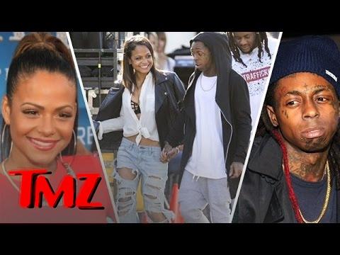 Lil Wayne & Christina Milian – Coupled! video