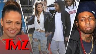 Video Lil Wayne & Christina Milian –