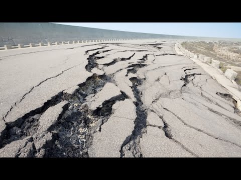 10 Biggest Recorded Earthquakes