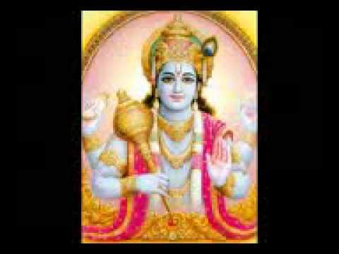 Sriman Narayan Narayan Hari Hari