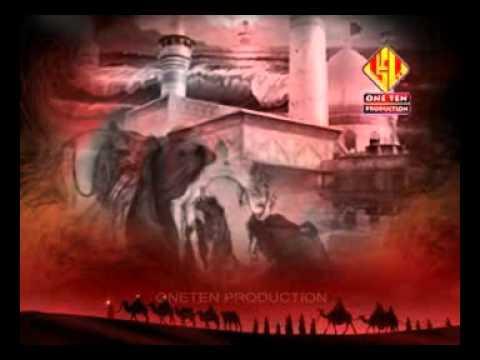 12 Aaj Maqtal - Ustad Sibte Jaffar Zaidi - Nohay 2011 video