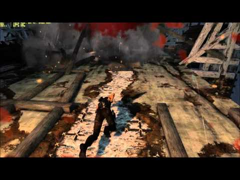 Tomb Raider na GTX 660ti OC WindForce 2X