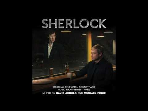 Sherlock — Original Television Soundtrack Music From Series...