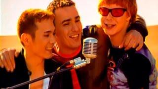 Сборник отечественных клипов 1998 года ( музыка клипы хиты 90-х )