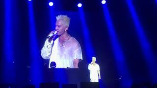[White Night In Manila] Taeyang Talks About His New Album