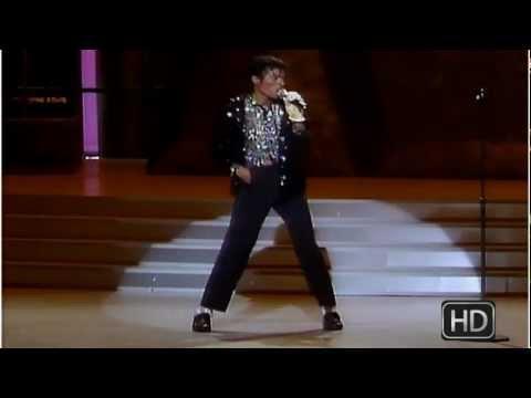 Michael Jackson   Billie Jean HD720p