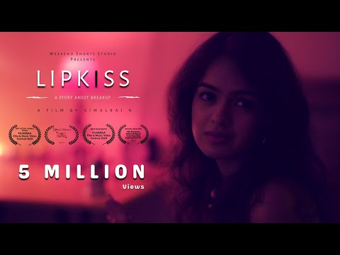 Lipkiss - Award Winning Short Film (English) thumbnail