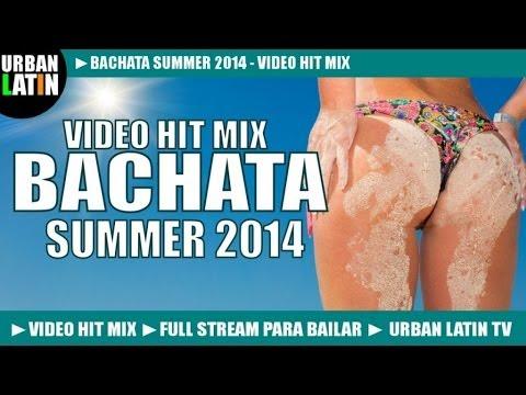 BACHATA SUMMER 2014 ► ROMANTICA VIDEO HIT MIX (GRUPO EXTRA, ROMEO SANTOS, PRINCE ROYCE)