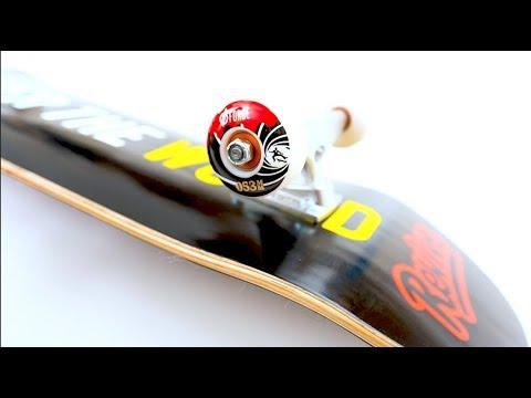 How A Skate Company Works